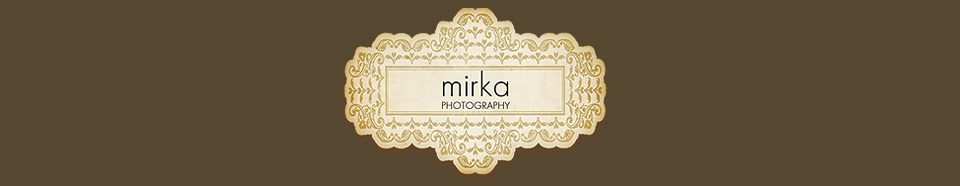 Mirka Photography logo